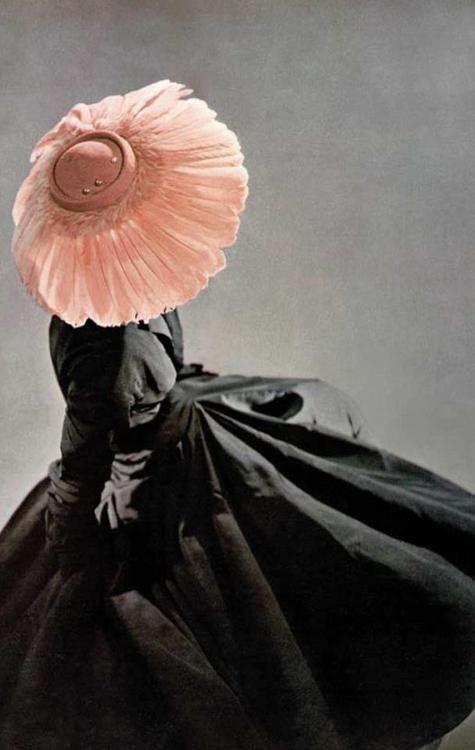 Dior, 1948.
