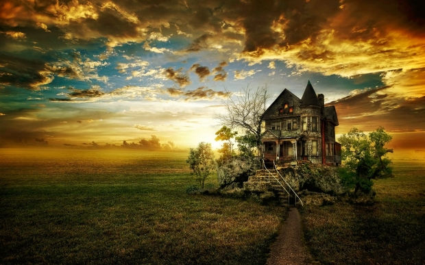 Top Ten Tuesday: Most Interesting Abandoned Places On Earth