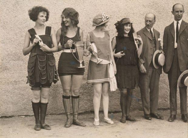 1923, Washington DC.