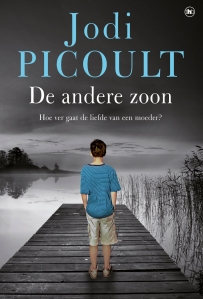 Picoult-De andere zoon .indd