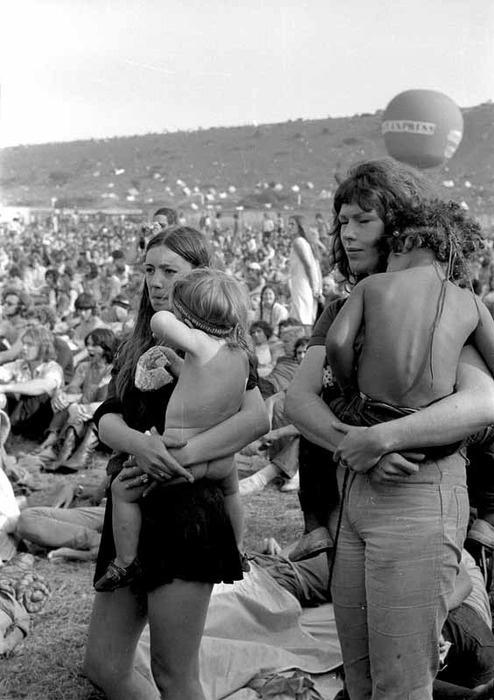 Woodstock mama's.