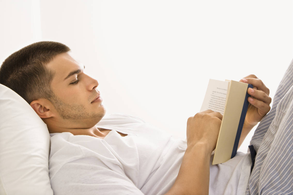 5 Important Resolutions for Men - Hudson Valley News Network