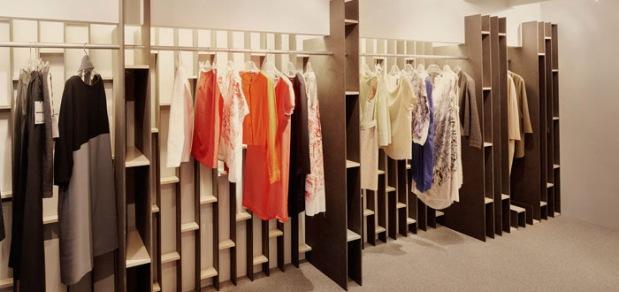 Orson+Bodil store in Amsterdam.