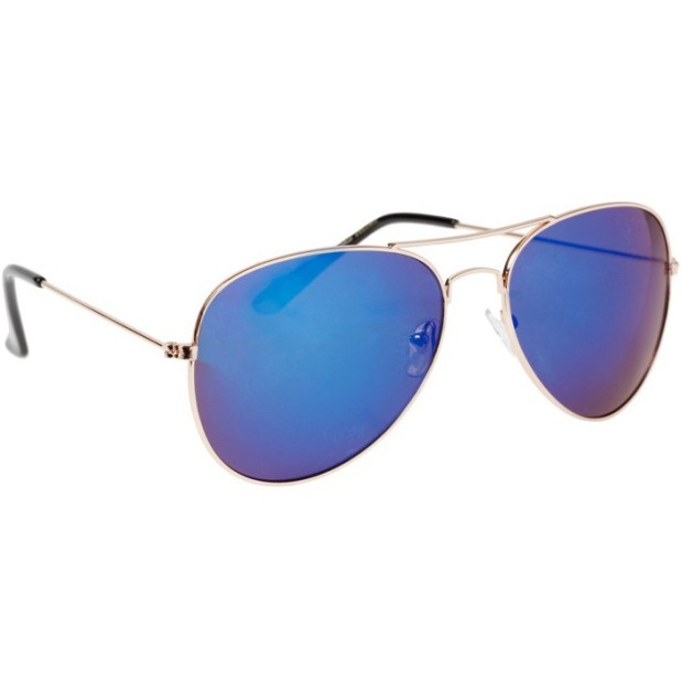Mirror Aviator in Blauw, € 14,95