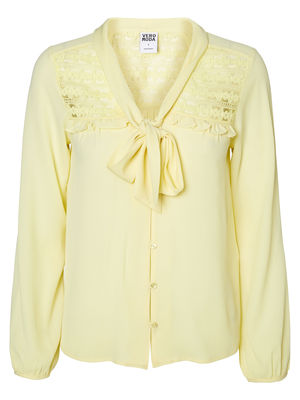 Laced Long Sleeved Shirt, €16,15.