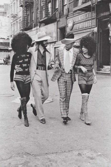 1970s streetwear.