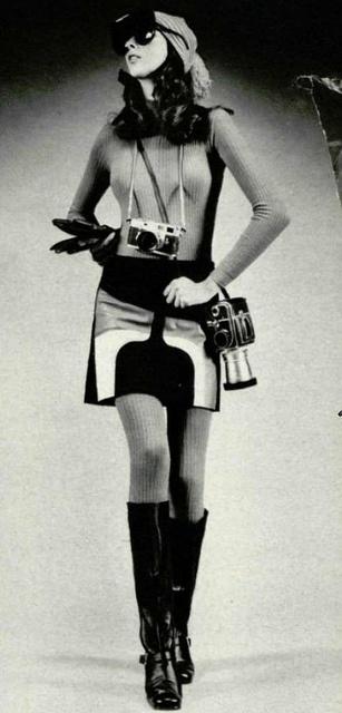 1971. Vette foto!