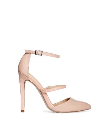 ASOS POYNTER Pointed High Heels, €63.98.