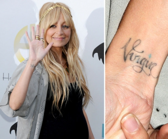 nicole-richie-tattoos