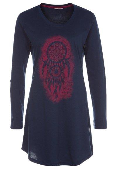 Esprit DREAMCATCHER - Pyjamashirt €29,29. Pasvorm: wijde pasvorm Kraag: ronde hals model: oversized materiaal: 100% katoen