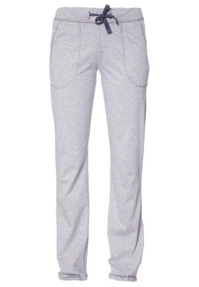 Marc O'Polo NIGHTWEAR MIX & MATCH - Pyjamabroek €41,95. Je huid verdient alleen dat wat goed aanvoelt en er goed uitziet, zoals de grijze pyjamabroek NIGHTWEAR MIX & MATCH van Marc O'Polo. En is eigenlijk veel te mooi, om alleen bij het slapen te dragen. De pasvorm van deze pyjamabroek kan je gemakkelijk aanpassen door de flexibele trekkoorden. Materiaal: 100% katoen