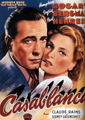 Poster - Casablanca_01