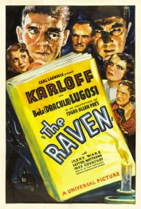 Poster - Raven, The (1935)_01