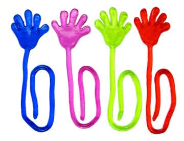 sticky-hands