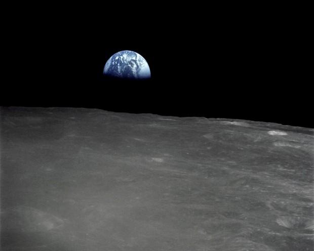 Ja, dit kan ook al. Koop je eigen stukje grond op de maan. De grote vraag is natuurlijk: wat moet je er mee? Je kunt niet zomaar op bezoek.