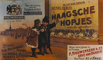 Haagsche-Hopjes