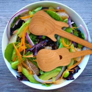 salad-guitar