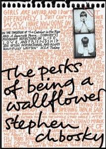 perks-of-being-a-wallflower-newsprint-cover
