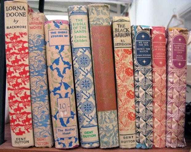 book-row