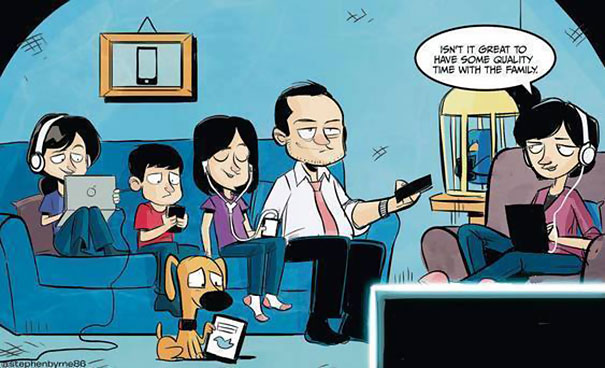 smartphone-addiction-illustrations-cartoons-11__605
