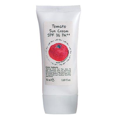 Tomato Sun Cream SPF 36 PA _1