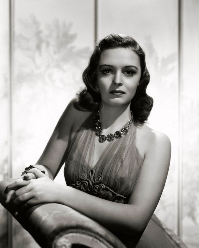 Donna Reed, 1941.