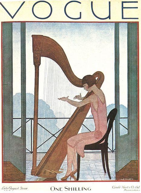 Augustus, 1926.