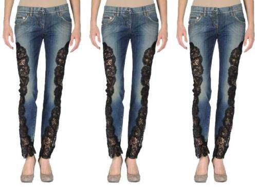 dolce-and-gabbana-lace-jeans