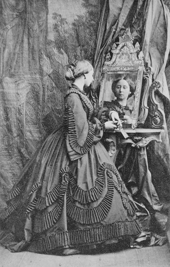 Princess Alice 1861.