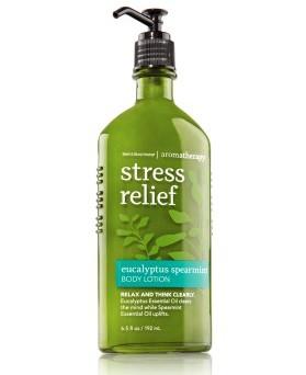 Romige, voedende body lotion die langdurig hydrateert, en is verrijkt met een aromatherapie mix van essentiële oliën. Laat spanning los en verscherpt je zintuigen. Voor het beste resultaat diep inademen. Scent: eucalyptus en groene munt. Content: 192 ml