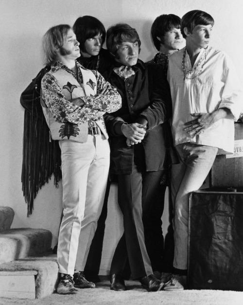 Buffalo Springfield, 1967.