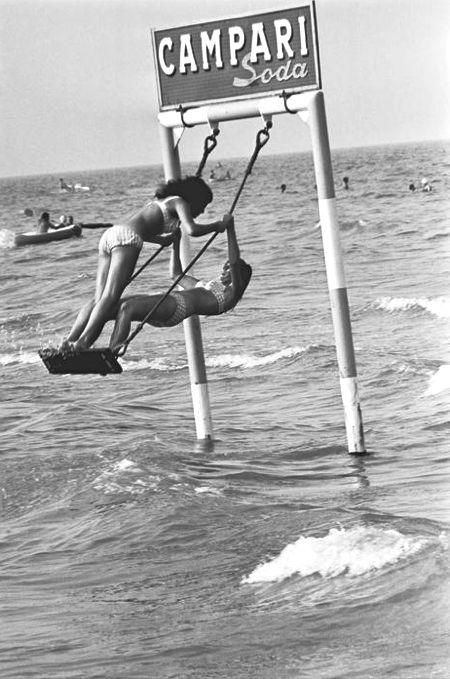 Côte d'Azur, 1965.