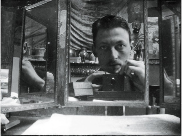 Mirror Self Portraits from the Early Days of Photography (1)